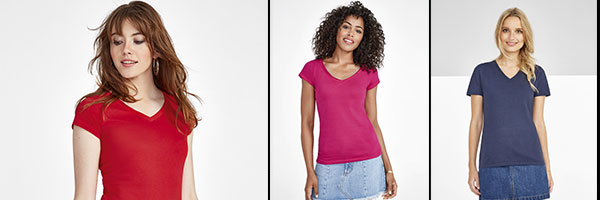 tee-shirts-col-v-femme