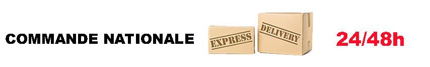 commande express