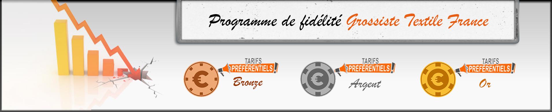 programme fidelite