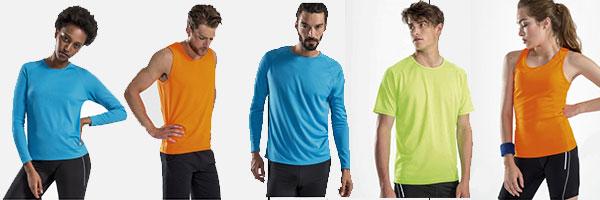 tee shirt sport pas cher