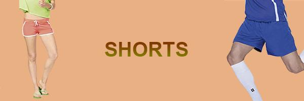 short pas cher