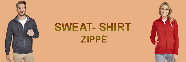 sweat-zippe