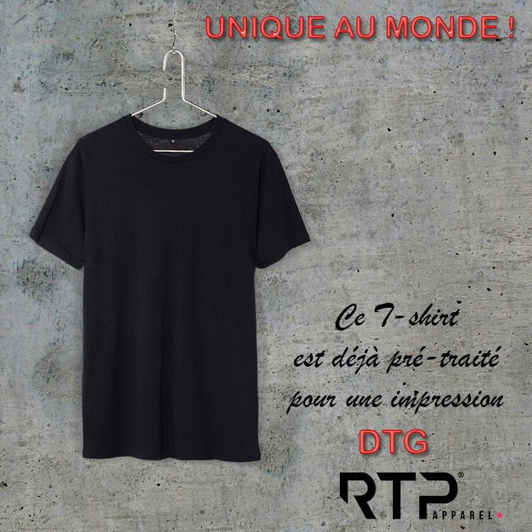 t-shirt dtg
