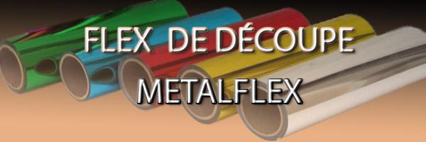 flex métallique