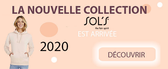 collection sols 2020